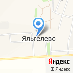 Основная общеобразовательная школа на карте Санкт-Петербурга