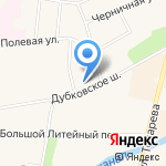 Top beer на карте Санкт-Петербурга