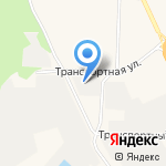 Астрастройсервис на карте Санкт-Петербурга