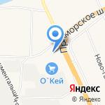 Pureprotein на карте Санкт-Петербурга
