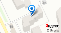 Компания Beerloga на карте