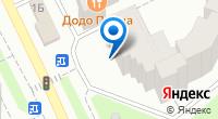 Компания БОЧКА на карте