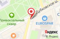 Схема проезда до компании Строй-Сервис в Сестрорецке