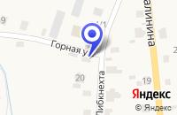 Схема проезда до компании МУП ДНОВСКИЕ ТЕПЛОВЫЕ СЕТИ в Дно