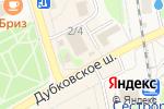 Схема проезда до компании Магазин женской и мужской одежды в Санкт-Петербурге