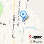 SPRING Kids на карте Санкт-Петербурга
