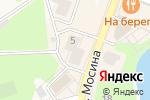 Схема проезда до компании Патент в Санкт-Петербурге