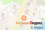 Схема проезда до компании Пив.com в Санкт-Петербурге