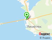 Карта проезда в компанию АвтоДетали (Горская)
