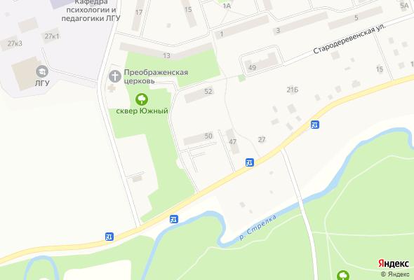 жилой комплекс Горбунки