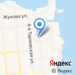 Историко-культурный музейный комплекс в Разливе на карте Санкт-Петербурга