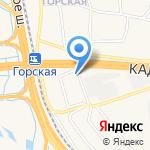 Спектр-Инструмент на карте Санкт-Петербурга