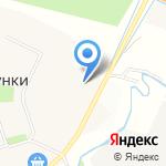 Ломоносовский районный топливно-энергетический комплекс на карте Санкт-Петербурга