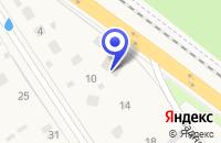 Схема проезда до компании СКЛАДСКОЙ ТЕРМИНАЛ УРАН в Приморске