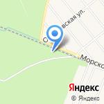Ленгаз-Эксплуатация на карте Санкт-Петербурга
