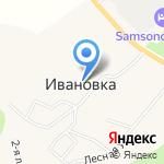 Детский сад №47 на карте Санкт-Петербурга