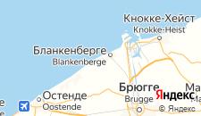 Отели города Харендийк на карте