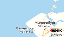 Отели города Домбург на карте
