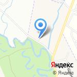 Кей Девелопмент на карте Санкт-Петербурга