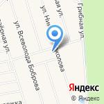 Сказка на карте Санкт-Петербурга