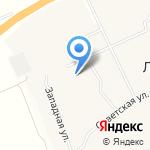 АВС-Петербург на карте Санкт-Петербурга