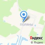 Невские газоны на карте Санкт-Петербурга