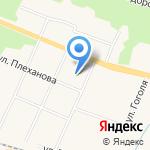 Детский сад №34 на карте Санкт-Петербурга