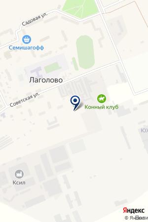 АЗС ТОПЛИВНАЯ КОМПАНИЯ ЭРСИ-ОЙЛ на карте Ломоносова