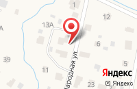 Схема проезда до компании Ремотделстрой в Петродворце
