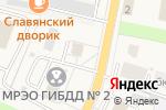 Схема проезда до компании Автоком в Санкт-Петербурге