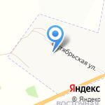 Комплексный центр социального обслуживания населения Красносельского района на карте Санкт-Петербурга