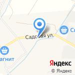 Администрация сельского поселения Аннинское на карте Санкт-Петербурга