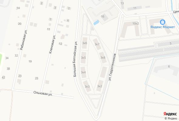 продажа квартир ETA Village Новоселье (ЭТА Вилладж Новоселье)