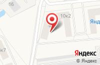 Схема проезда до компании Карелгранит в Новоселье