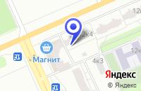 Схема проезда до компании ТСЖ ГРИЦУК В.И. в Кириши