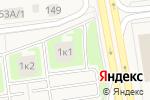 Схема проезда до компании Новоселье: городские кварталы в Новоселье