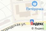 Схема проезда до компании Силуэт в Санкт-Петербурге