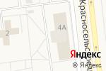 Схема проезда до компании Почтовое отделение №507 в Новоселье