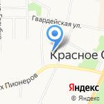 PRO-АВТОМОЙКА на карте Санкт-Петербурга
