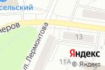 Схема проезда до компании Библиотека №2 в Санкт-Петербурге