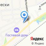 motelspb.ru на карте Санкт-Петербурга