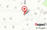 Схема проезда до компании Пульсар в Жигулёвске