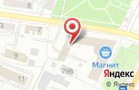 Схема проезда до компании Южный Экспресс в Санкт-Петербурге