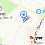 Мировые судьи Красносельского района на карте Санкт-Петербурга