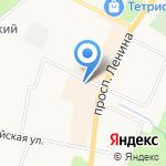 Кухни Нега на карте Санкт-Петербурга