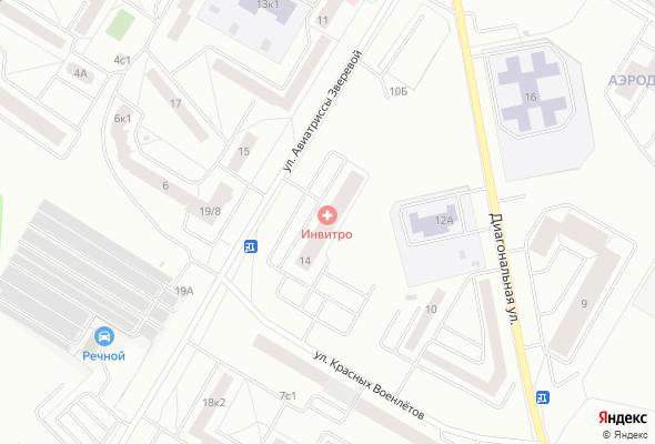 жилой комплекс Высший пилотаж