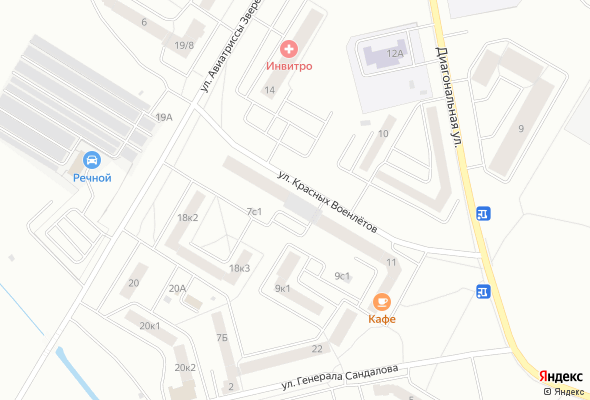 купить квартиру в ЖК Дом в Гатчине