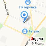 Отдел по делам несовершеннолетних Красносельского района на карте Санкт-Петербурга