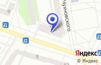 Схема проезда до компании ЦВЕТОЧНЫЙ МАГАЗИН ЛОТОС в Гатчине