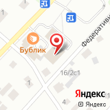ООО БАВ Маркет